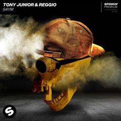 S4YM (Single) - Tony Junior, REGGIO