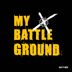 My Battle Ground (Single)