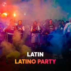 Latino Party - Various Artists