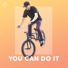 You Can Do It - Various Artists