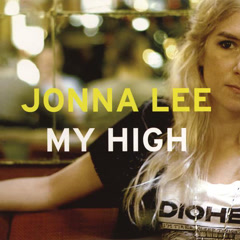 My High (Single) - Jonna Lee