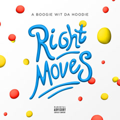 Right Moves (Single)