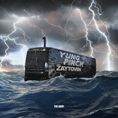 The Navy (Single) - Yung Pinch