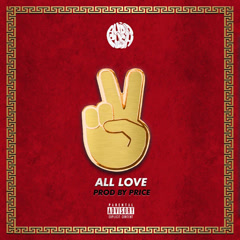 All Love (Single) - Audio Push
