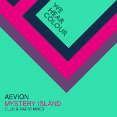 Mystery Island (Single) - Aevion