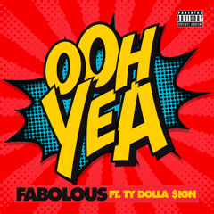 Ooh Yea (Single)