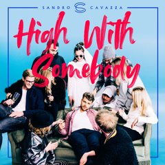 High With Somebody (Single)