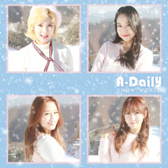 Snow World (Single) - A-Daily