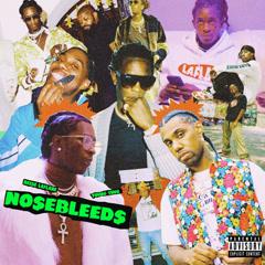 Nosebleeds (Single) - Reese LAFLARE