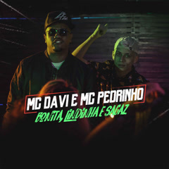 Bonita, Lindinha E Sagaz (Single) - Mc Davi