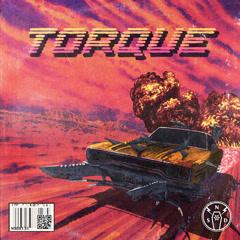 Torque (Single) - Space Laces