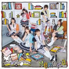 Memorial - i☆Ris