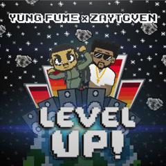 Level Up (EP)