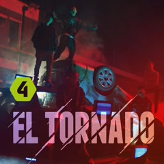 EL Tornado (Single) - Jay Park, Gray