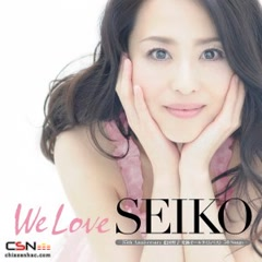 We Love Seiko -35th Anniversary Matsuda Seiko Kyukyoku All Time Best 50 Songs- CD3