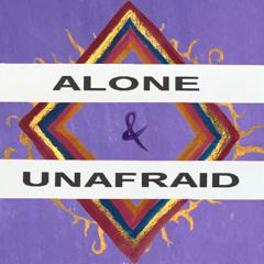 Alone & Unafraid (Single) - ELIZA