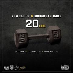 20 Lbs. (Single) - Starlito