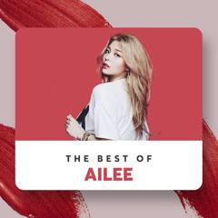 Những Bài Hát Hay Nhất Của Ailee - Ailee