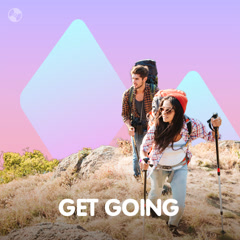 Get Going - Various Artists