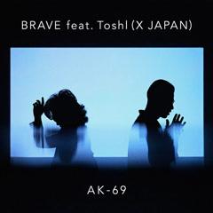 Brave (Single) - AK-69