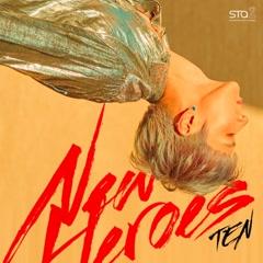 New Heroes (Single)