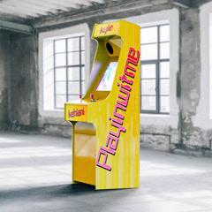 Playinwitme (Single)