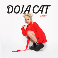 Candy (Single) - Doja Cat