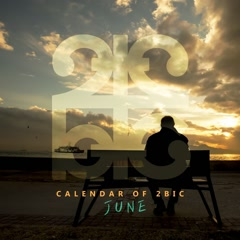Calendar of 2BIC (June) (Single) - 2Bic