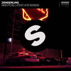 Nightcall (Single) - Zonderling