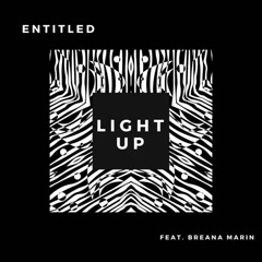 Light Up (Single) - Entitled
