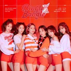 Bingle Bangle (EP) - AOA