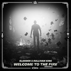 Welcome To The Fire (Remixes) - Slander, Sullivan King