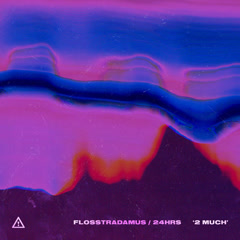 2 MUCH (Single) - Flosstradamus