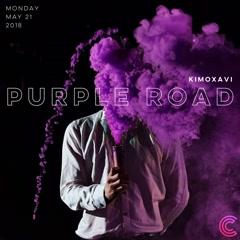 Purple Road (Single)