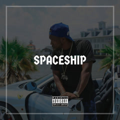 Spaceship (Single) - Curren$y