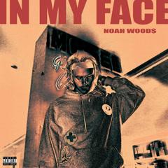 In My Face (Single)
