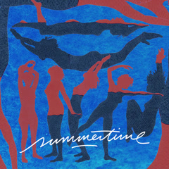 Summertime Magic (Single) - Childish Gambino