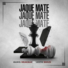 Jaque Mate (Single) - Maikel Delacalle