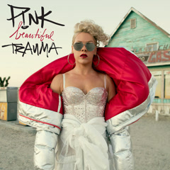 Secrets (The Remixes) - Pink