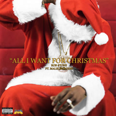 All I Want For Christmas (Single)