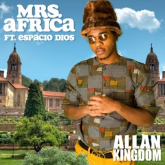 Mrs. Africa (Single) - Allan Kingdom
