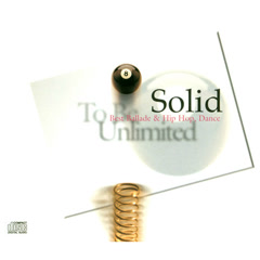 Solid To Be Unlimited Solid (CD1) - Solid