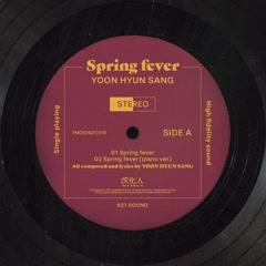Spring Fever (Single)