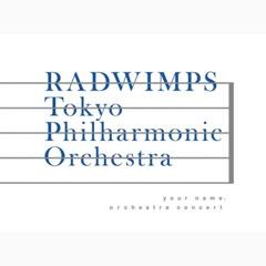 Kimi no Na wa. (Your Name) - Orchestra Concert