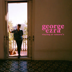 Hold My Girl (Single) - George Ezra