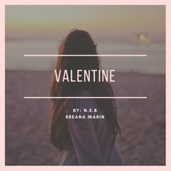 Valentine (Single) - N.E.B.