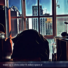 Wake Up (Single) - Chris Color
