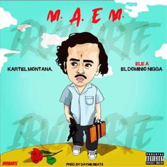 M.A.E.M (Single)