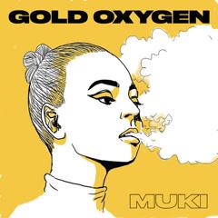 Gold Oxygen (Single)