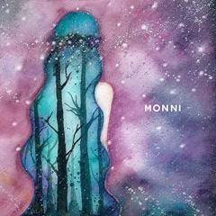 Rainy Season (Single) - Monni